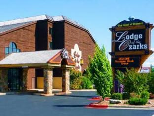 Lodge of the Ozarks PayPal Hotel Branson (MO)