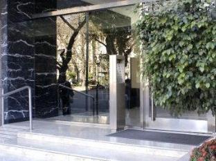 Callao Plaza Suites Apartments Buenos Aires - Entré