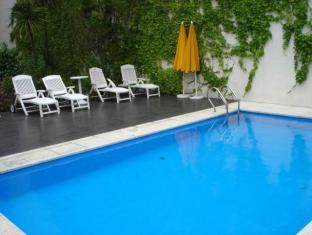 Callao Plaza Suites Apartments Buenos Aires - Swimming Pool