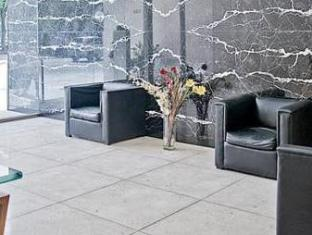Callao Plaza Suites Apartments Buenos Aires - Hotellet från insidan