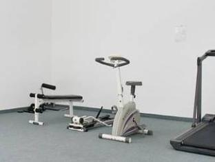 Callao Plaza Suites Apartments Buenos Aires - Fitness Room