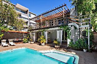 Promos Cape Standard Guest House