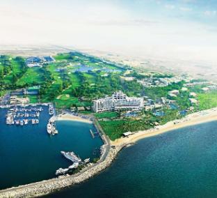 Get Promos JA Beach Hotel