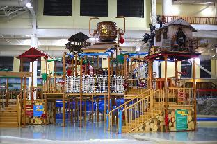 Booking Now ! Great Wolf Lodge - Bloomington