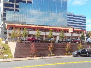 Econo Lodge PayPal Hotel Fort Lee (NJ)