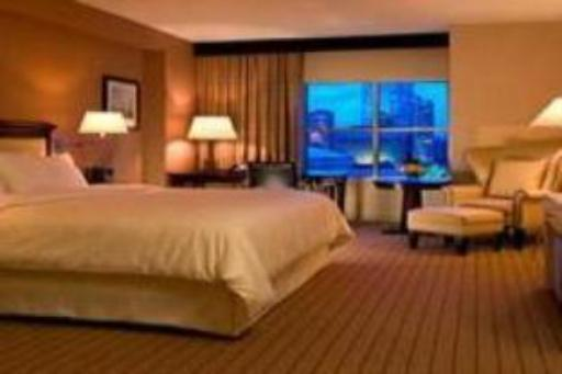 ➦  Starwood Hotels & Resorts Worldwide    (Texas) customer rating
