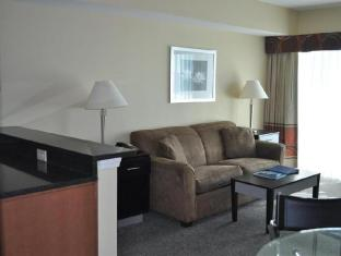 3 Palms Oceanfront Resort Myrtle Beach (SC) - Guest Room