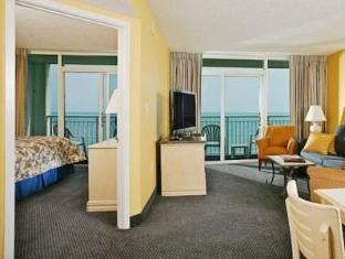 Camelot By The Sea Myrtle Beach (SC) - Guest Room