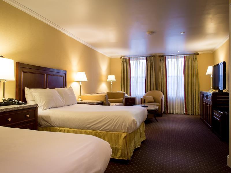 ホテル スタンフォード(Hotel Stanford)