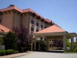 Comfort Suites Hotel in ➦ Norwich (CT) ➦ accepts PayPal