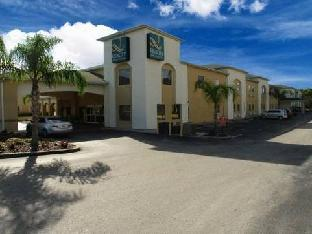 Quality Inn & Suites PayPal Hotel Zephyrhills (FL)