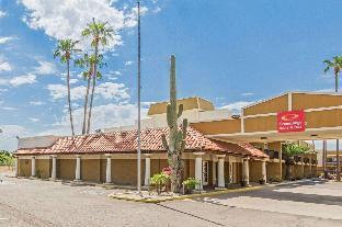 Coupons Econo Lodge Inn & Suites Mesa
