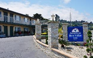 Americas Best Value Inn - Mill Valley, CA