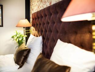 First Hotel Kong Frederik Copenhagen - Guest Room