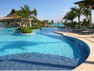 Blue Tulum Golf And Spa Resort All Inclusive Hotel Tulum - Schwimmbad