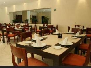 Ramada Aeropuerto Mexico Hotel Mexico City - Restaurant