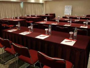 Ramada Aeropuerto Mexico Hotel Mexico City - Meeting Room