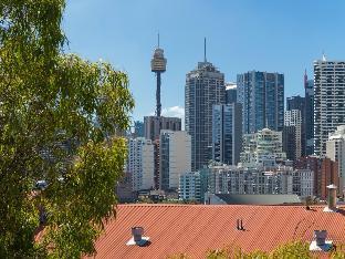 Metro Aspire Hotel Sydney4