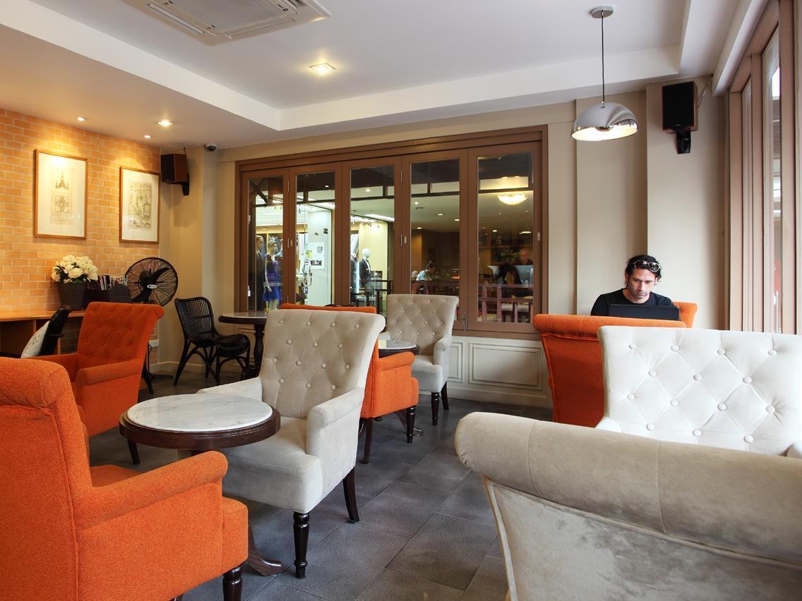 ランブットリー ヴィレッジ ホテル18