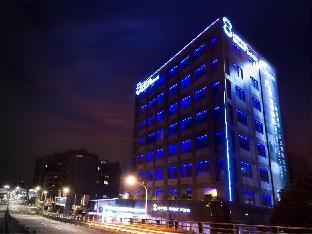 ホテル エイト ゾーン1