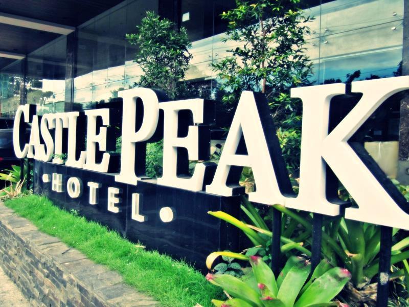 Castle Peak Hotel - Cebu Philippines Hotels - Hotel reservations for on