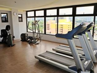 Castle Peak Hotel Cebu City - Recreational Facilities