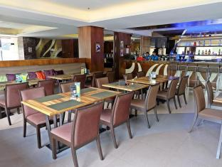 Castle Peak Hotel Cebu City - Coffee Shop/Café