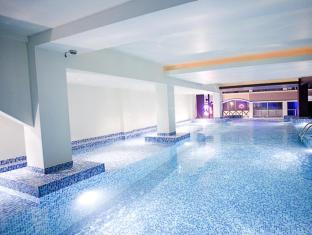 Aya Boutique Hotel Pattaya Pattaya - Indoor Swimming Pool