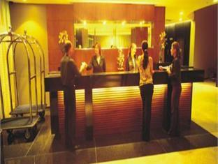 Golden Tulip Interatlantico Hotel Petropolis - Reception