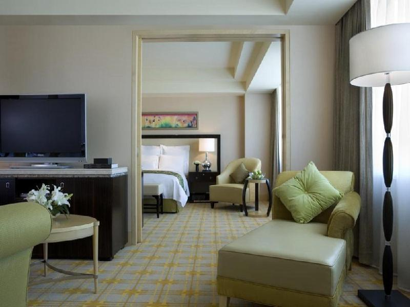 1 Bedroom Executive Suite King