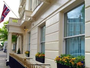 Windermere Hotel London - Exterior