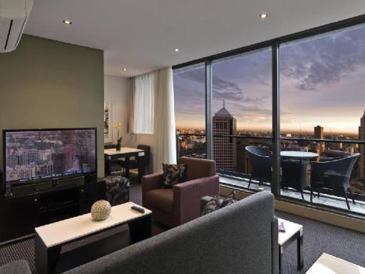 ➦  Meriton Serviced Apartments    (New South Wales) customer rating