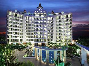 パークホテル クラークキー1