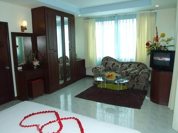Baan Havaree Resort9