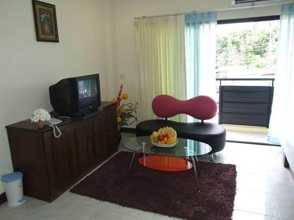 Baan Havaree Resort10