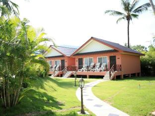 Andaman Seaside Resort Phuket - Garten