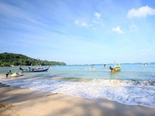 Andaman Seaside Resort Phuket - Strand