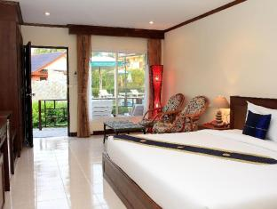 Andaman Seaside Resort Phuket - Gastenkamer