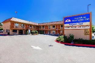 Americas Best Value Airport Inn - Seatac, WA