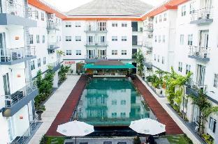HOTEL and RESIDENCES Riverview Kuta - Bali (Associated HARRIS)