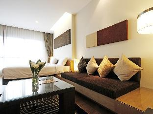Kantary Hotel Ayutthaya guestroom junior suite