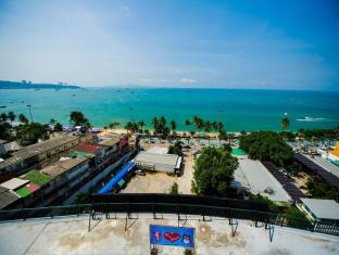 Hotel Selection Pattaya Pattaya - View