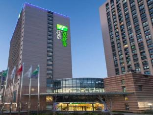 Holiday Inn Express Shanghai Wujiaochang