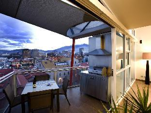 Review Sullivans Cove Apartments Hobart AU