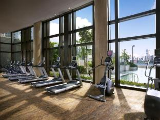 Harbour Grand Hong Kong Hotel Hong Kong - Fitness Salonu