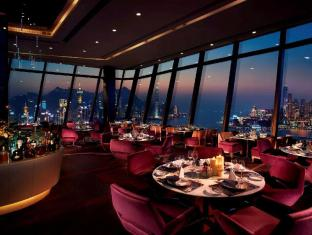 Harbour Grand Hong Kong Hotel Hong-Kong - Restaurant