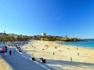 Dive Hotel Coogee Beach Sydney - Coogee Beach