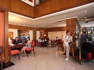 ヘラルド スイーツ ソラナ ホテル3