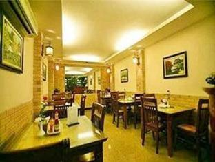 Charming Hotel Hanoï - Restaurant
