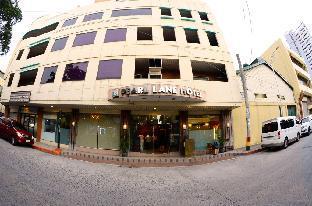 パール レーン ホテル1